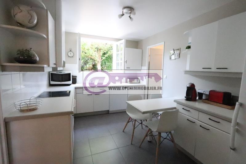 Sale house / villa Montmagny 390000€ - Picture 3