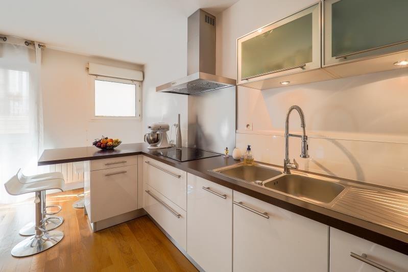 Vente appartement Grenoble 399000€ - Photo 3