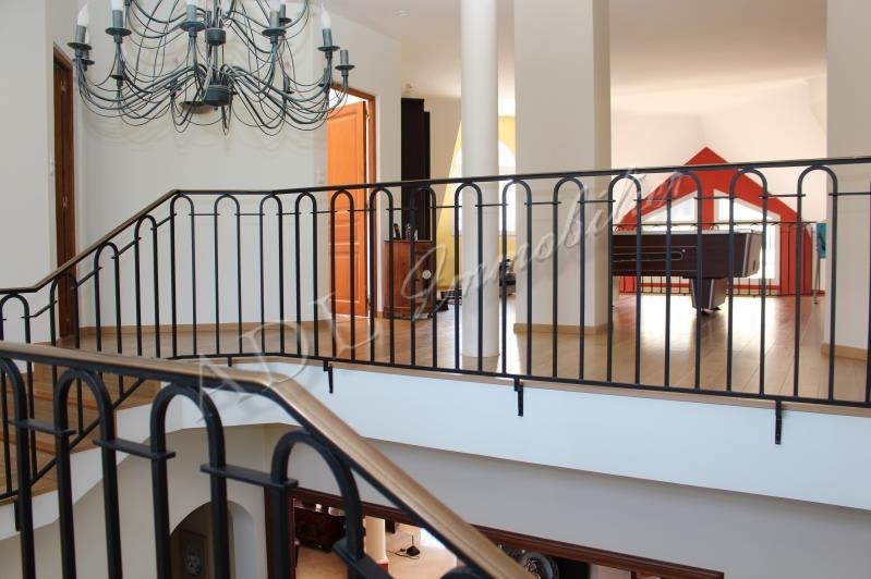 Deluxe sale house / villa Lamorlaye 1350000€ - Picture 6