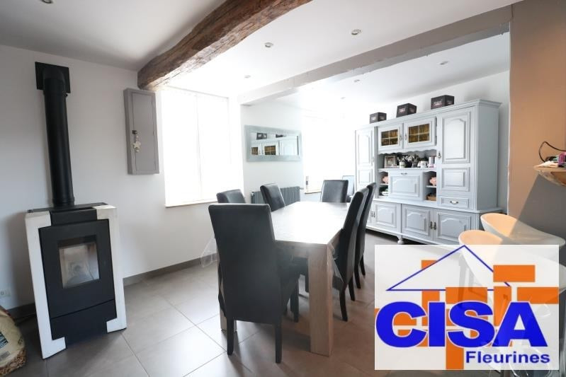 Vente maison / villa Cauffry 188 000€ - Photo 7