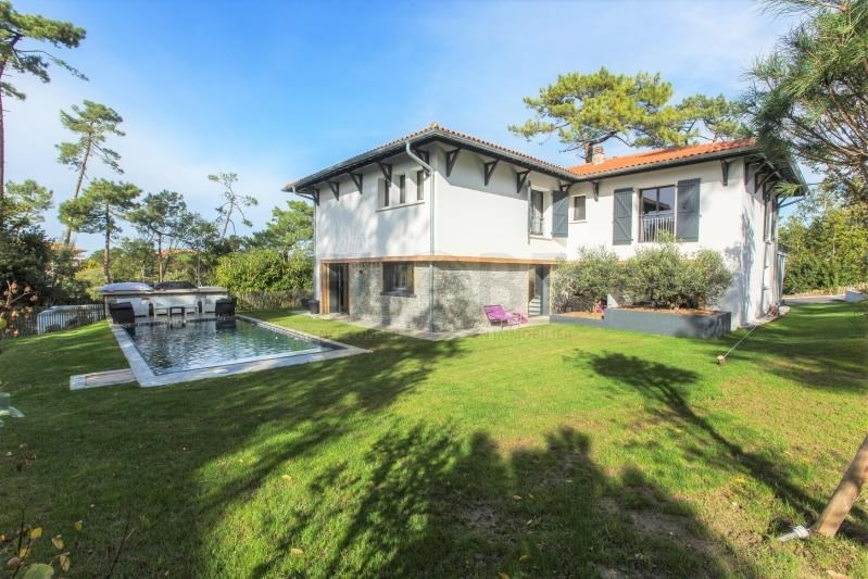 Deluxe sale house / villa Anglet 1990000€ - Picture 5