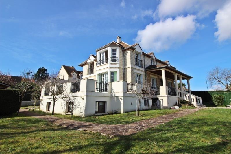 Vente de prestige maison / villa St germain en laye 1550000€ - Photo 10