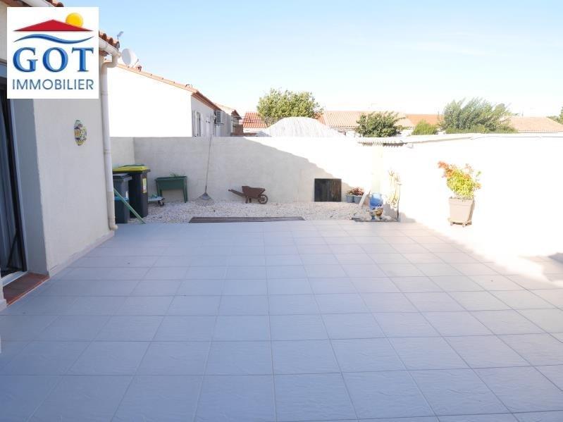 Verkoop  huis St hippolyte 228800€ - Foto 7