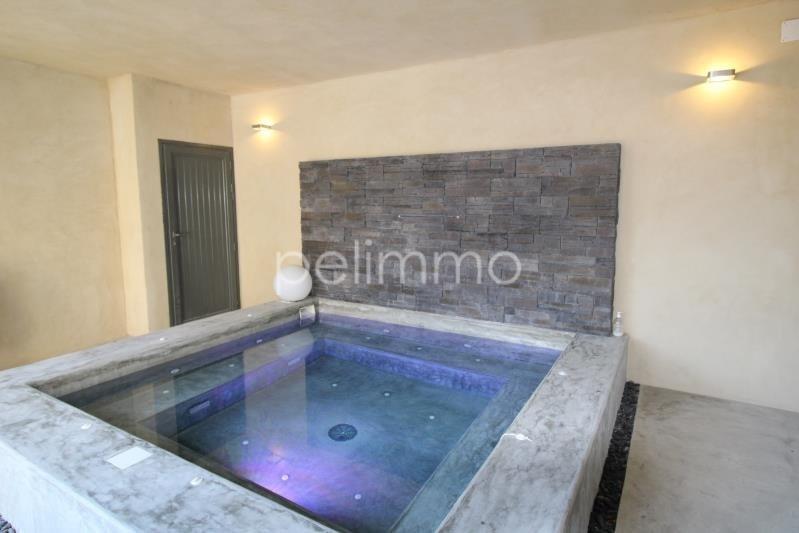Vente de prestige maison / villa St cannat 630000€ - Photo 9