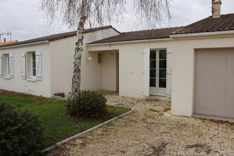 Vente maison / villa Niort 204 750€ - Photo 1