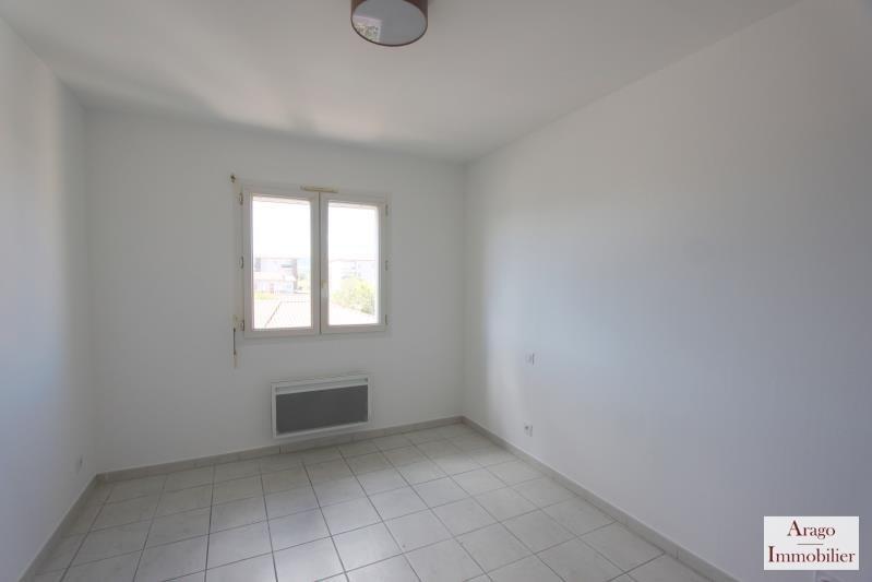 Rental apartment Rivesaltes 580€ CC - Picture 5