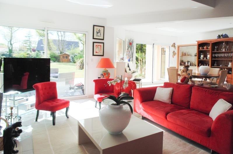 Deluxe sale house / villa Pornichet 665000€ - Picture 1
