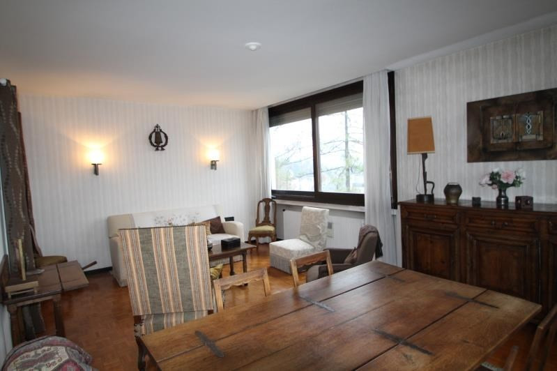 Sale apartment Chambery 208 000€ - Picture 3