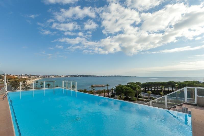 Vente appartement Le golfe juan 210000€ - Photo 1