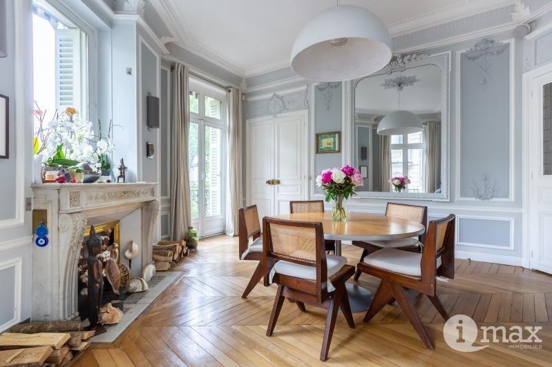Vente de prestige appartement Paris 5ème 1550000€ - Photo 4