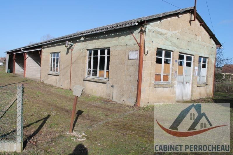 Vente maison / villa Lhomme 98000€ - Photo 3