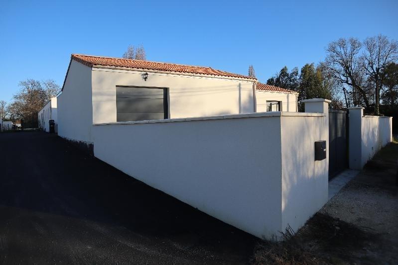 Sale house / villa Breuillet 399000€ - Picture 1