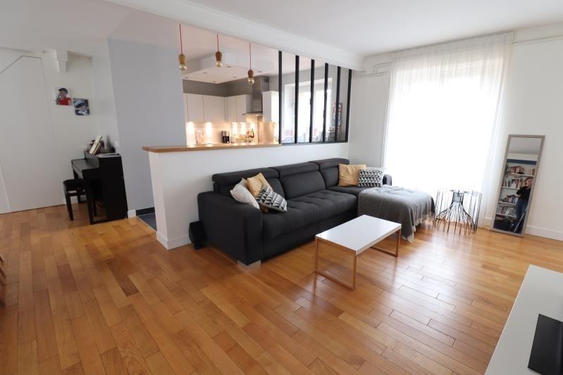 Vente appartement Verrieres le buisson 476000€ - Photo 2