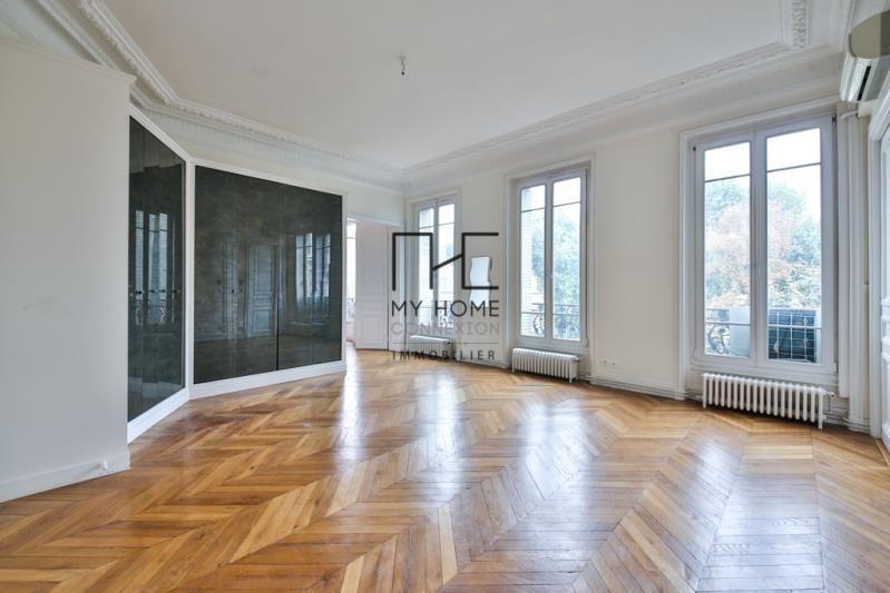 Immobile residenziali di prestigio appartamento Paris 8ème 2290000€ - Fotografia 4