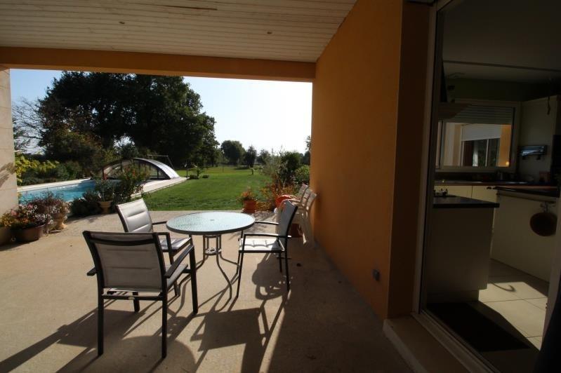 Sale house / villa Poitiers 470000€ - Picture 10