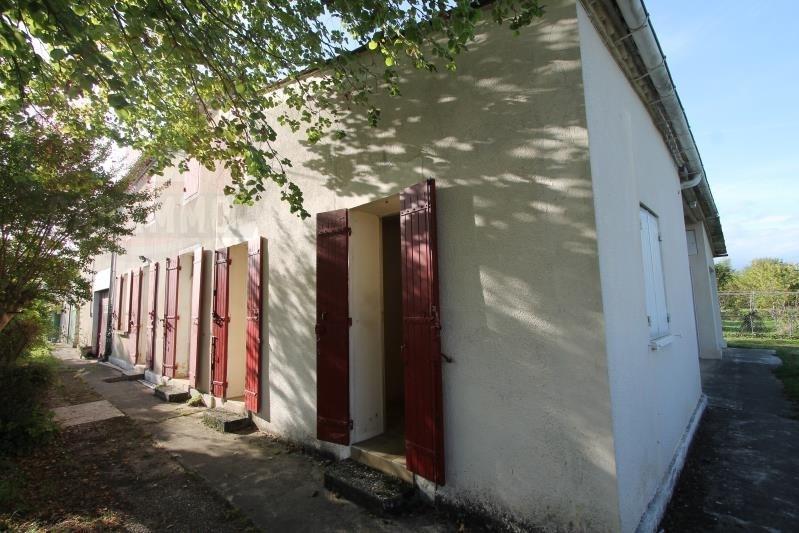 Vente maison / villa Le fleix 150000€ - Photo 1