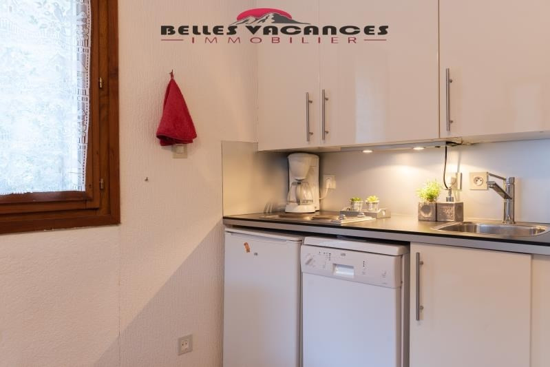 Vente appartement St lary soulan 75 000€ - Photo 5