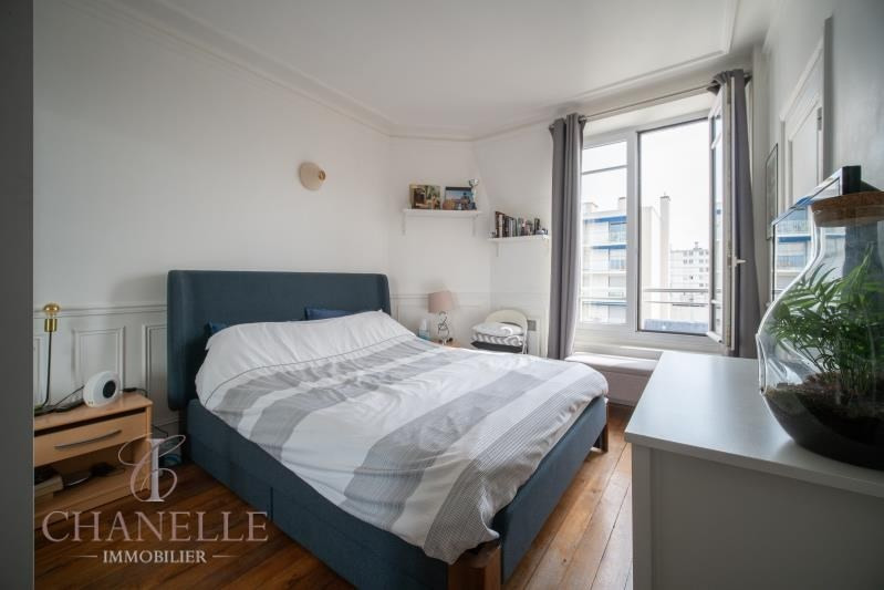 Sale apartment Vincennes 420000€ - Picture 2