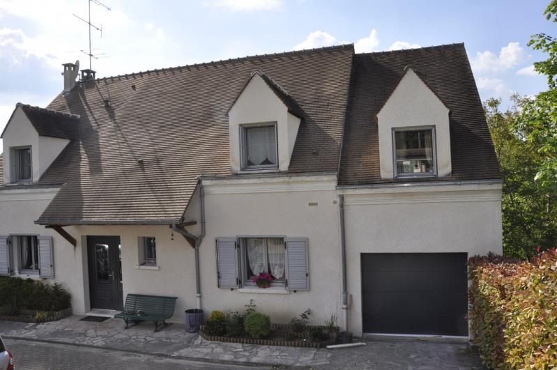 Vente maison / villa Gaillon-sur-montcient 498000€ - Photo 1