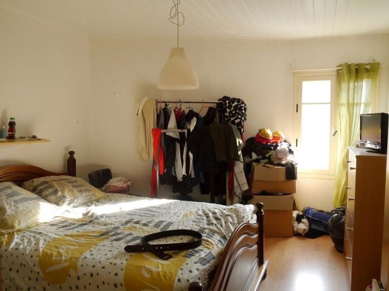 Sale house / villa Pons 117700€ - Picture 6