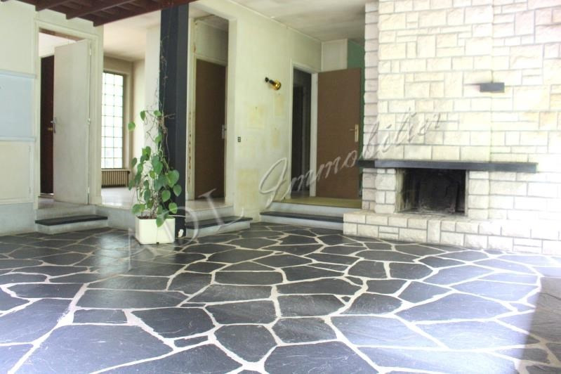 Vente maison / villa Lamorlaye 402000€ - Photo 1