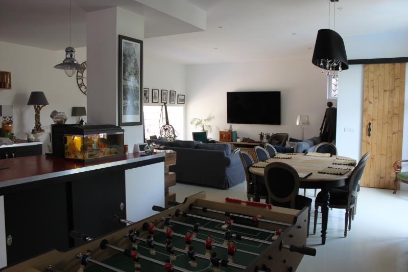 Sale house / villa Langon 378900€ - Picture 2