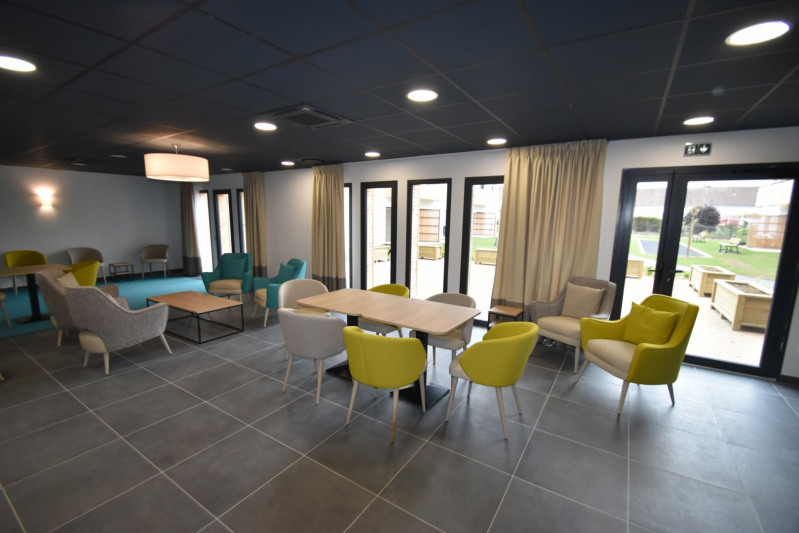 Location appartement Agneaux 760€ CC - Photo 3