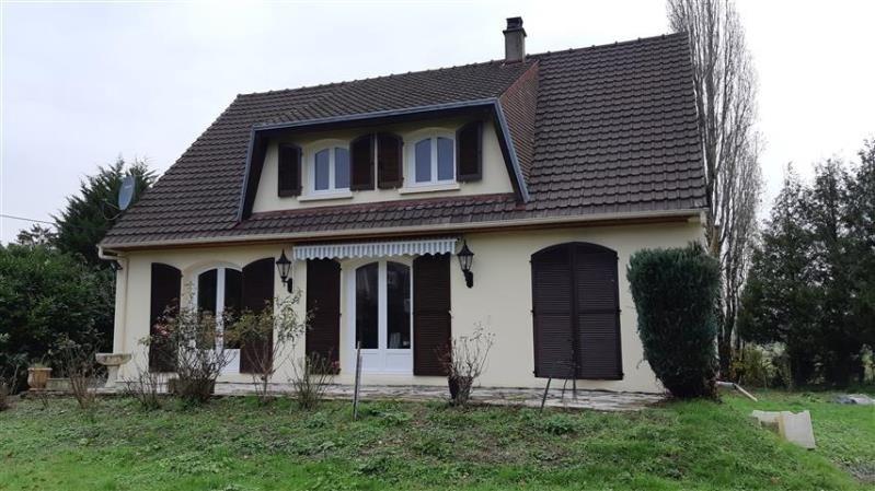 Venta  casa Montreuil aux lions 259000€ - Fotografía 1