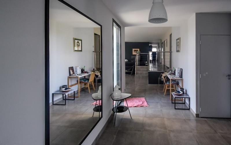 Venta  casa Marssac sur tarn 382500€ - Fotografía 2