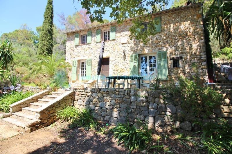 Vente maison / villa Saint cezaire sur siagne 450000€ - Photo 2