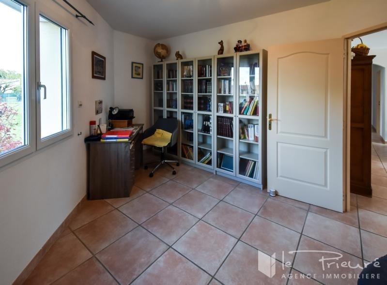Vendita casa Lagrave 350000€ - Fotografia 6