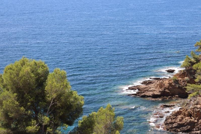 Vente de prestige maison / villa Cavalaire sur mer 892500€ - Photo 2