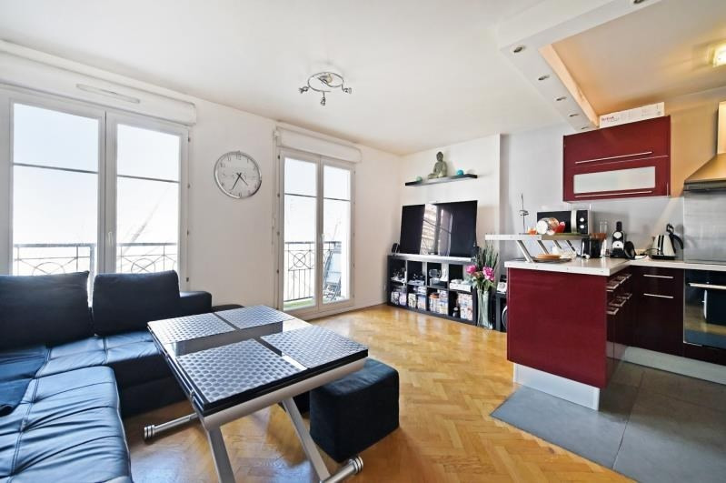 Vente appartement St maurice 259000€ - Photo 1