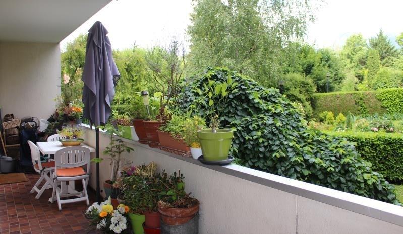 Deluxe sale apartment Annecy le vieux 585000€ - Picture 6