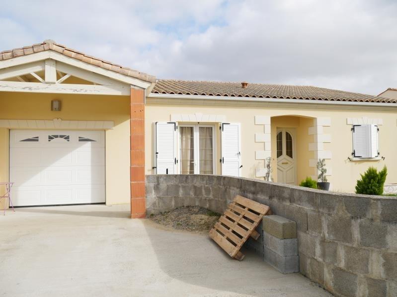 Vente maison / villa St medard d'aunis 299000€ - Photo 2