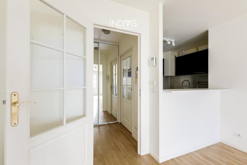 Vente appartement Puteaux 336000€ - Photo 9