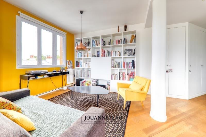 Vente appartement Vanves 483000€ - Photo 2