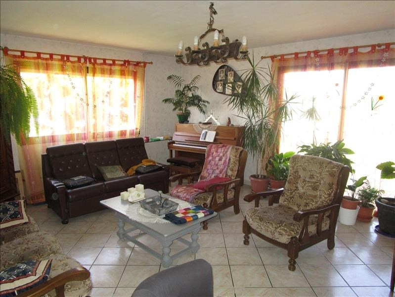 Sale house / villa Yvrac 315 000€ - Picture 2
