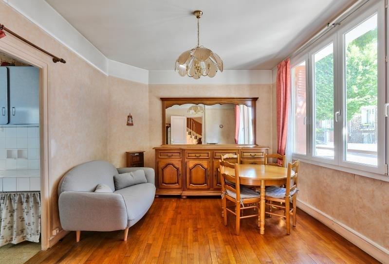 Sale house / villa Noisy le sec 336000€ - Picture 3