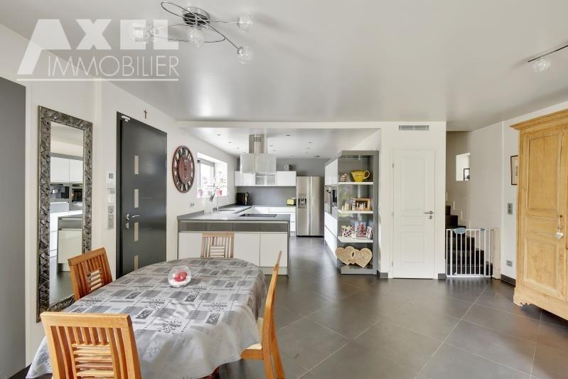 Vente maison / villa Bois d'arcy 423000€ - Photo 3
