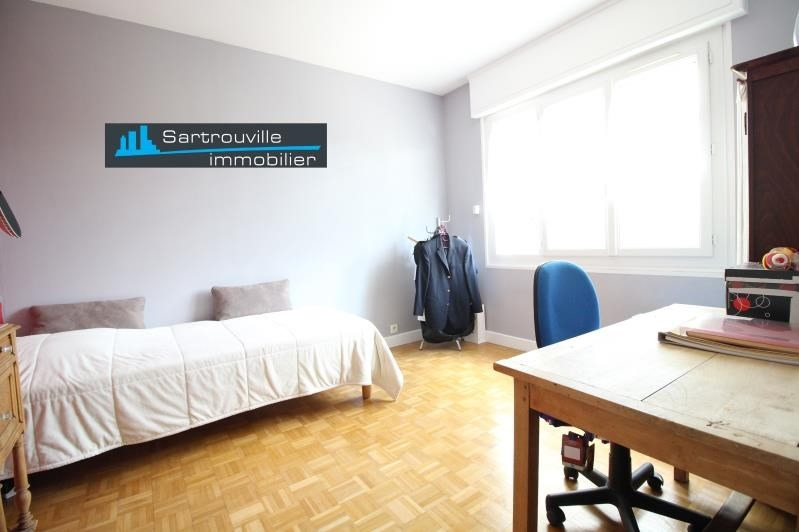 Revenda casa Sartrouville 438900€ - Fotografia 5