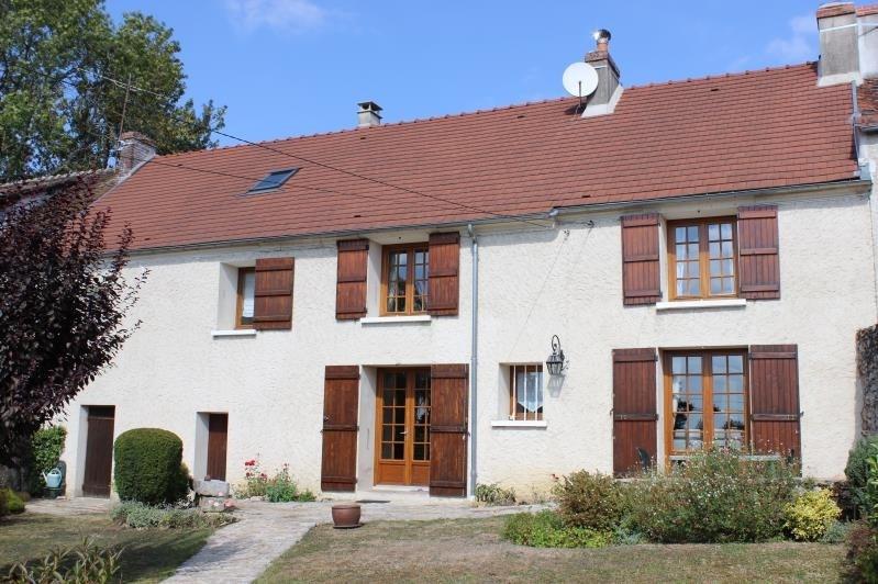 Sale house / villa Hondevilliers 229000€ - Picture 1