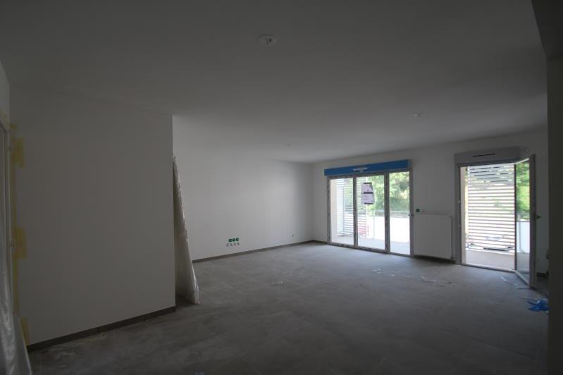 Revenda apartamento La motte servolex 299000€ - Fotografia 2
