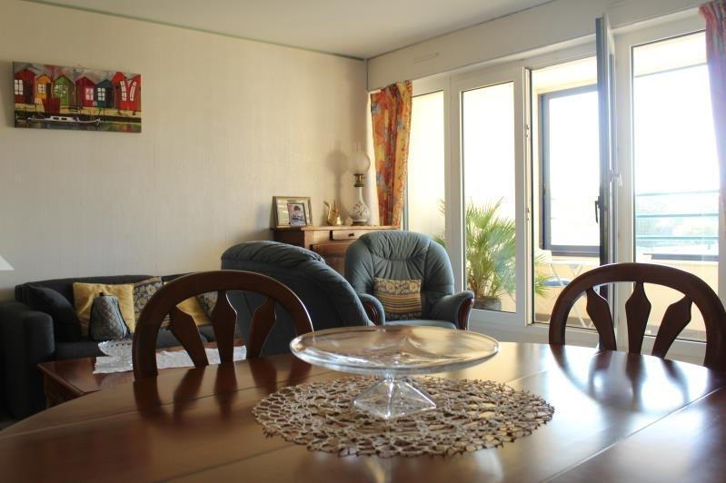 Verkauf wohnung Quimper 133750€ - Fotografie 2