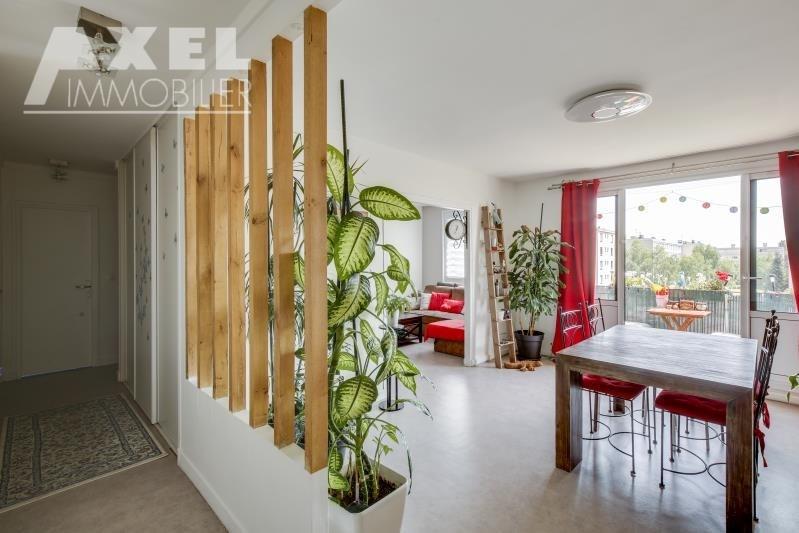 Sale apartment Bois d'arcy 220000€ - Picture 2