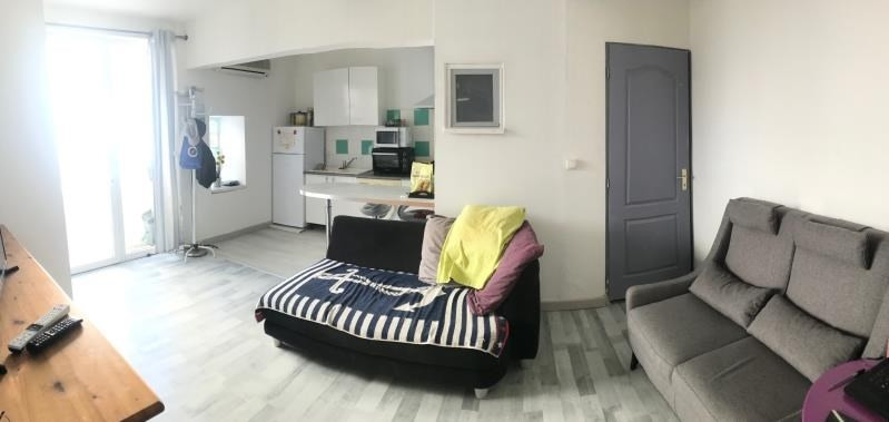 Investment property building Marsillargues 228000€ - Picture 1
