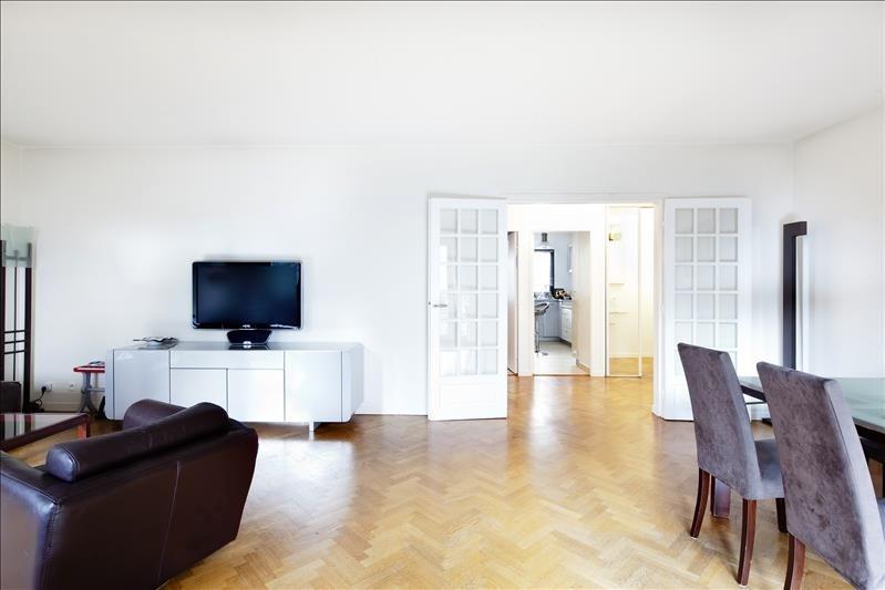 Vente de prestige appartement Charenton le pont 1050000€ - Photo 3