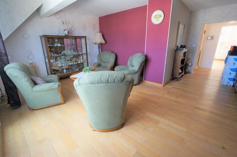 Sale apartment Le mans 127500€ - Picture 1