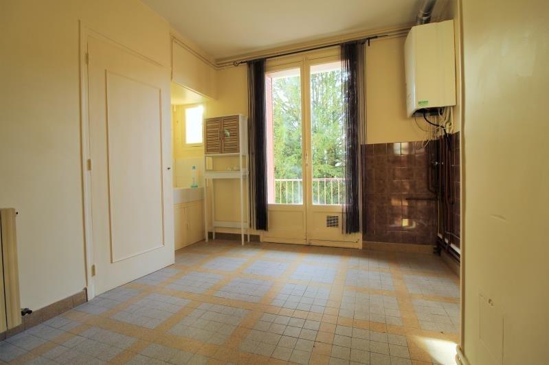 Rental apartment Voiron 460€ CC - Picture 2