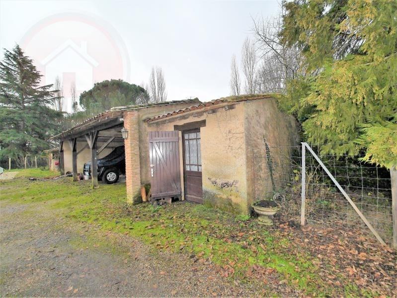 Sale house / villa St pierre d'eyraud 325000€ - Picture 8